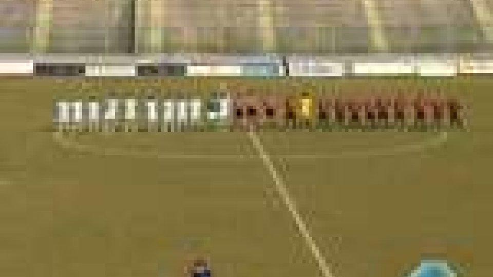 San Marino - Il San Marino espunga il campo dell'Aquila