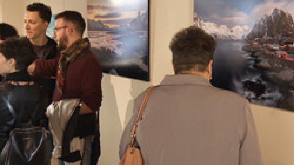 La mostra di Ercole Giardi a Palazzo GrazianiSan Marino: ultima domenica di settembre all'insegna del gusto e dell'arte