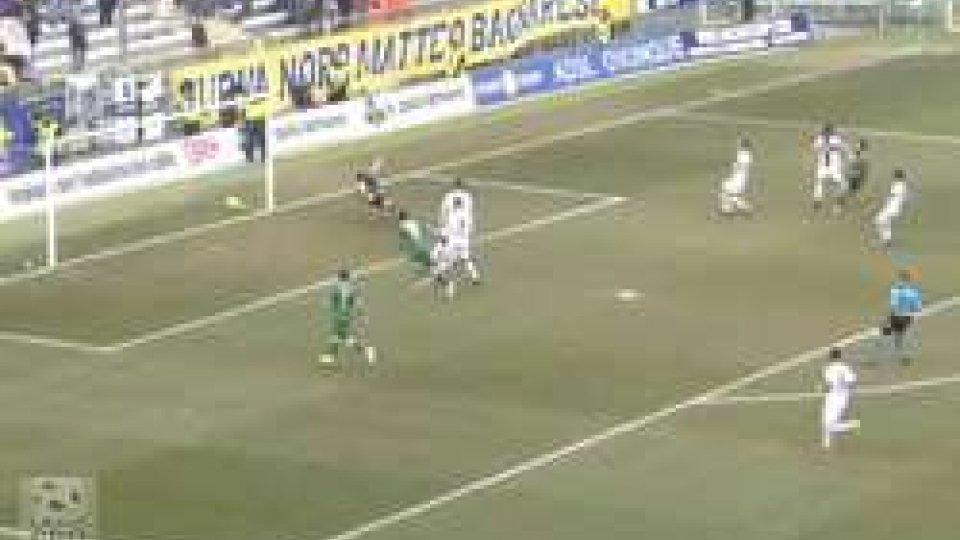 Lega Pro: Parma Sambenedettese 4-2Lega Pro: Parma Sambenedettese 4-2