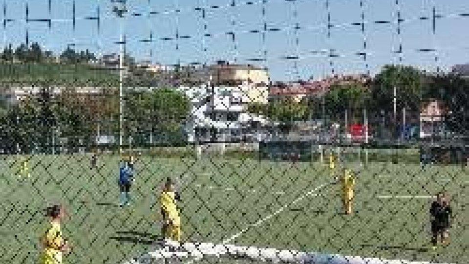 Coppa Italia: esordio con sconfitta per la Federazione Sammarinese