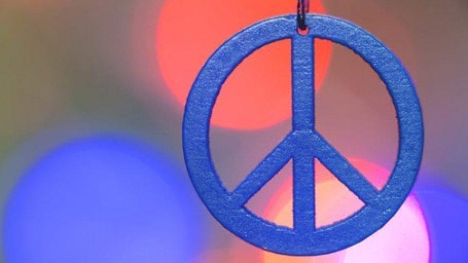 21 febbraio 1959: nasce il simbolo della pace