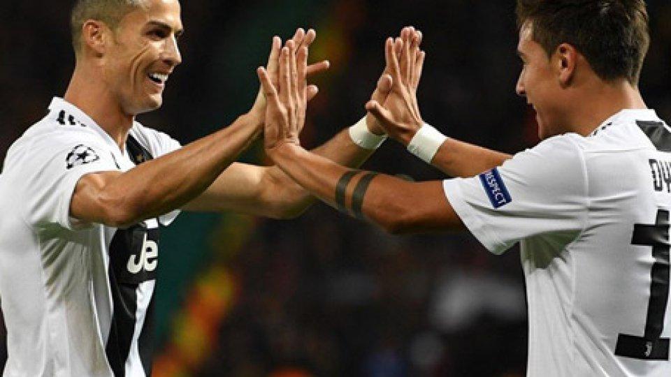 @laUefa.comChampions League: la Juventus è pronta per centrare il primo obiettivo