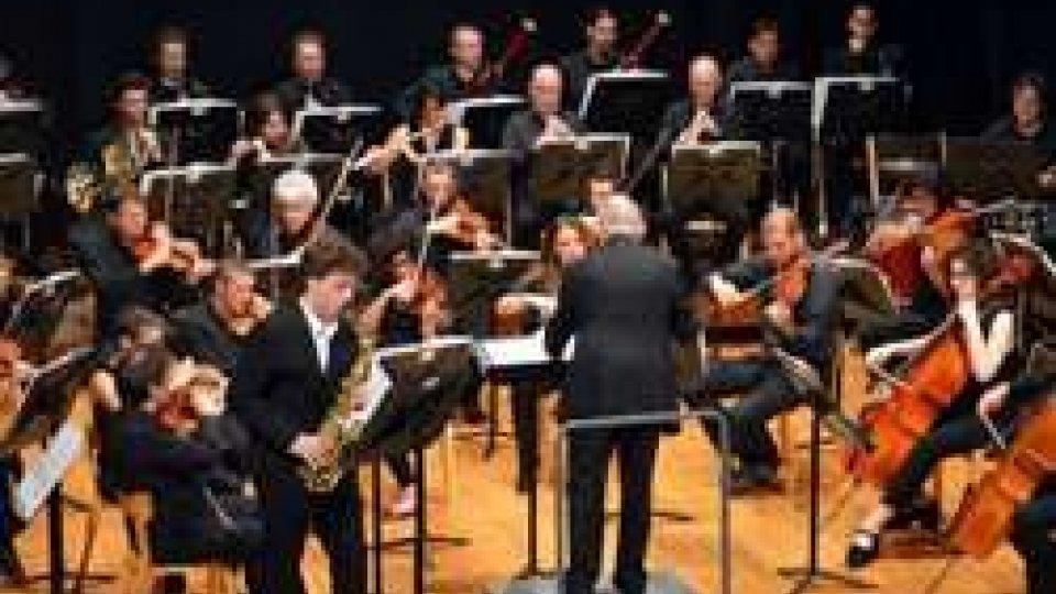 Santa Cecilia: concerto dell'Istituto  Musicale Sammarinese il 23 novembre