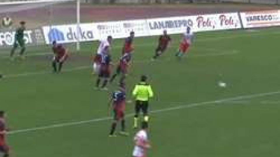 Sudtirol-Lumezzane 0-0Sudtirol-Lumezzane 0-0: tante mezze occasioni e una traversa