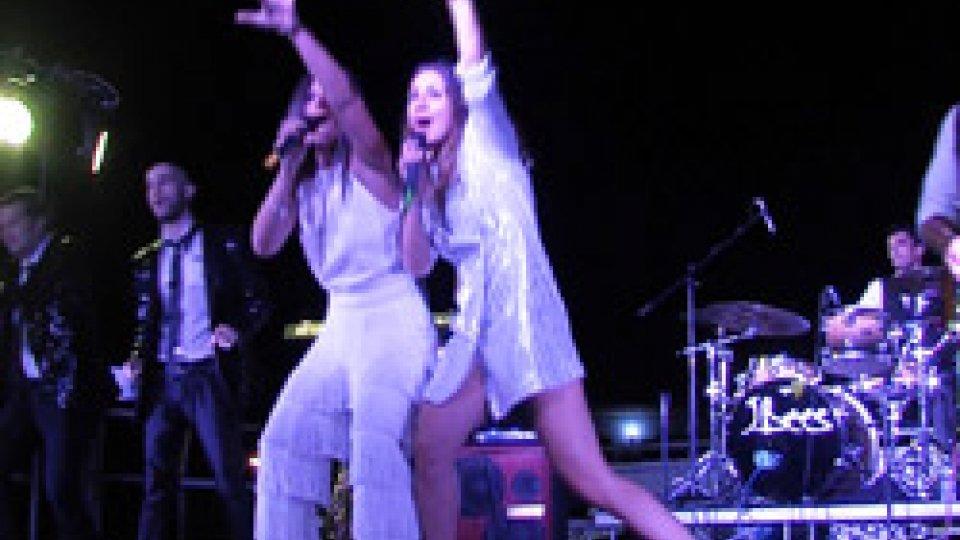 JBeesSabato sera di musica a San Marino: dall'inclusione al ballo con le grandi hit