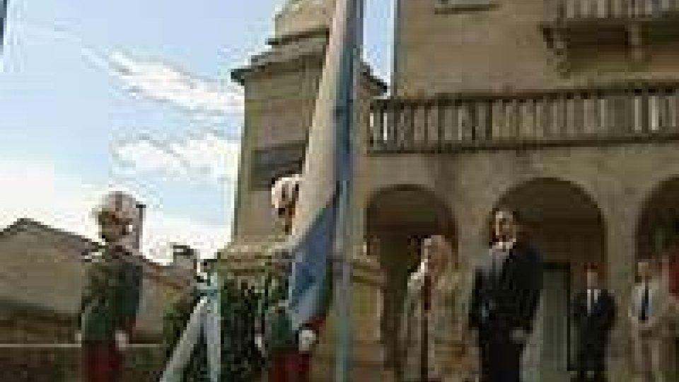 San Marino ricorda lo 'scampo' di Garibaldi