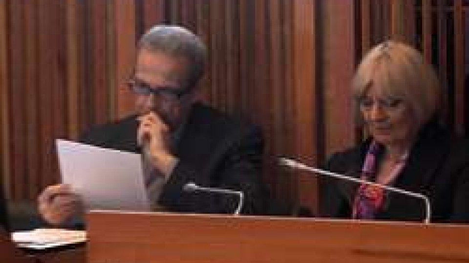 Consiglio Giudiziario PlenarioConsiglio Giudiziario Plenario: seduta decisiva?