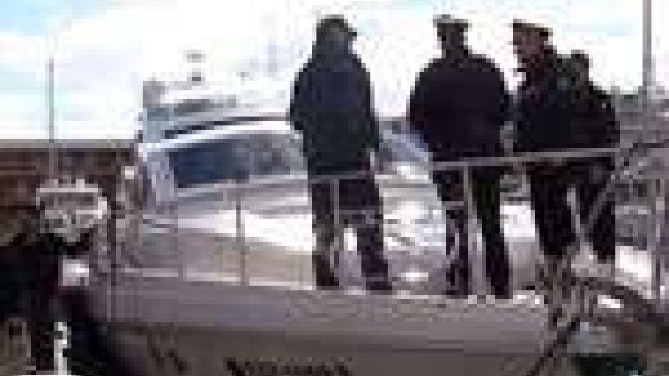 Rimini Yacht: tre ore di interrogatorio per il Maresciallo della Finanza