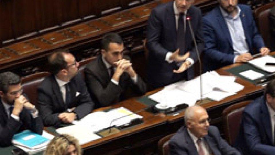 Governo al lavoroIl governo potenzia l'Agenzia nazionale dei beni confiscati alla mafia