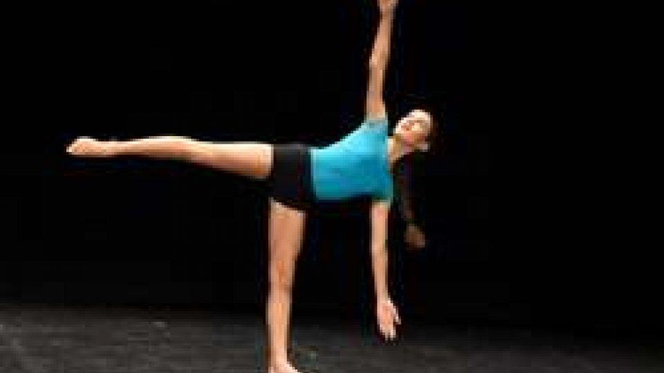 La danza pesarese premiata al CND Concorso Nazionale di Danza vola in Spagna per la finale europea
