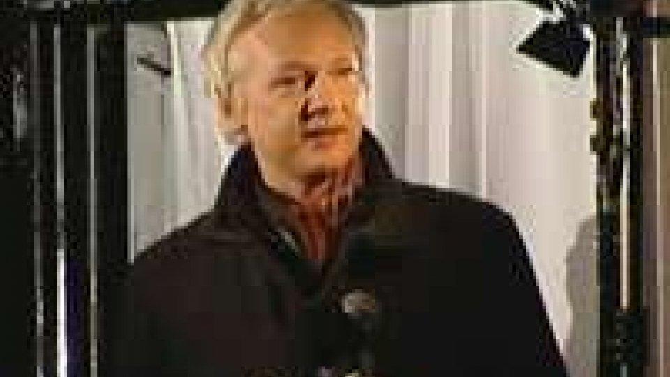 Wikileaks: Assange, 1 milione nuovi file riservati nel 2013