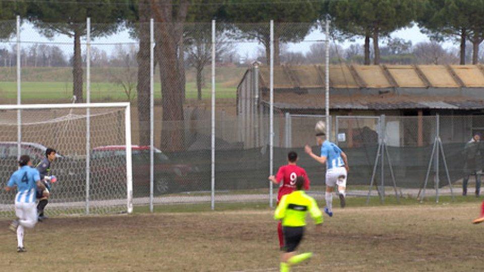 San Marino-Lentigione 0-0San Marino-Lentigione senza sossulti: 0-0