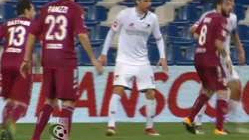 Reggiana Bassano 0-0La Reggiana fa il gioco del Padova: 0-0 sul Bassano