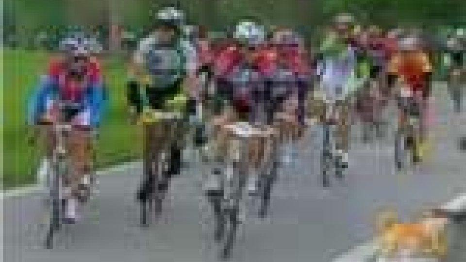 Rally, ciclismo e Down Hill: un'indimenticabile domenica su ruota
