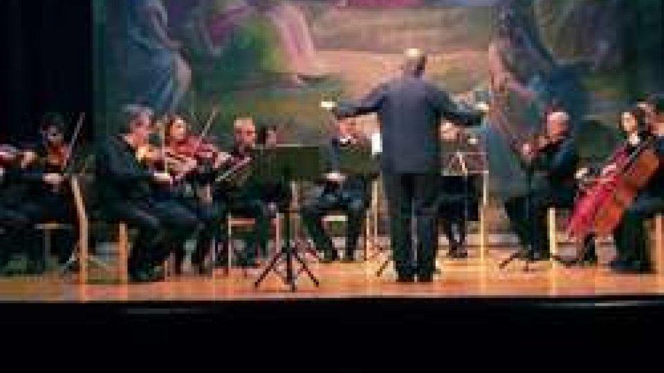 Orchestra Camerata del Titano