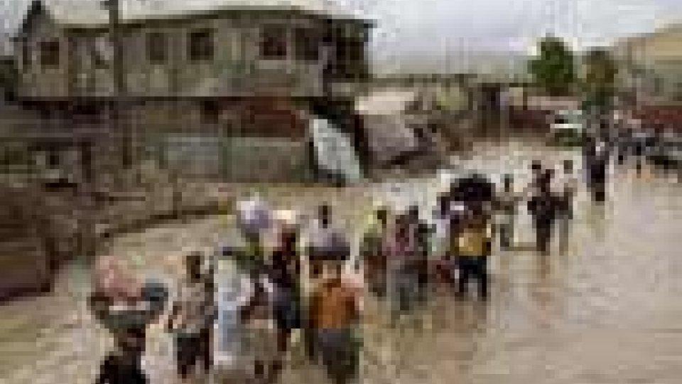 Haiti: i morti salgono a 150mila