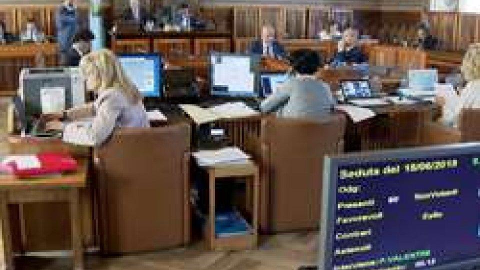 Consiglio: si riparte dal Decreto sulla sospensione della pensione