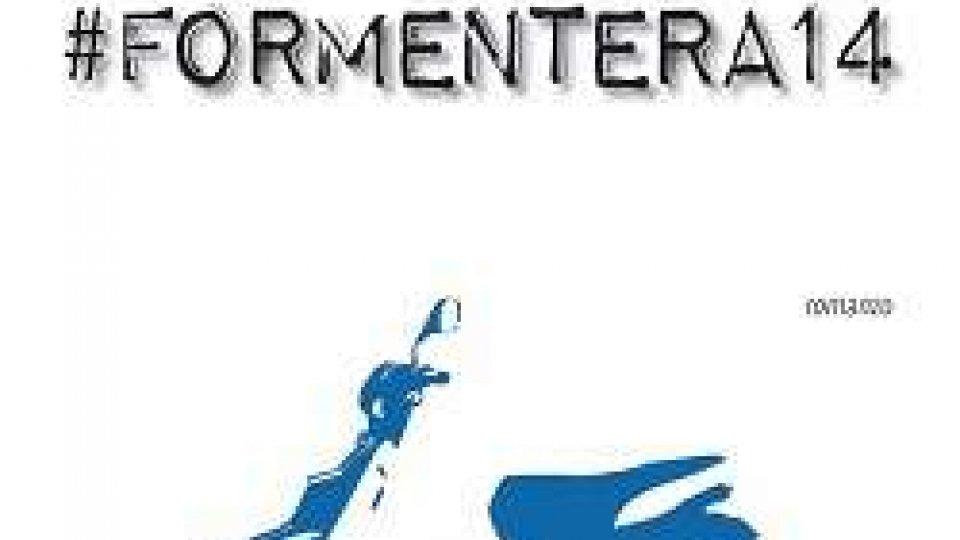 Libri: #formentera14