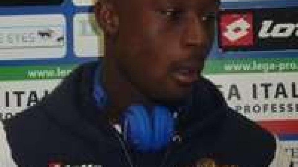 Casolla lascia il San Marino, Ferrero e Doumbia sono giocatori del LecceCasolla lascia il San Marino, Ferrero e Doumbia sono giocatori del Lecce