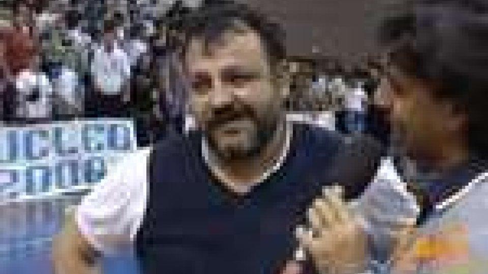Basket San Marino, grande soddisfazione per la promozioneDado Titano in festa. Le reazioni a caldo