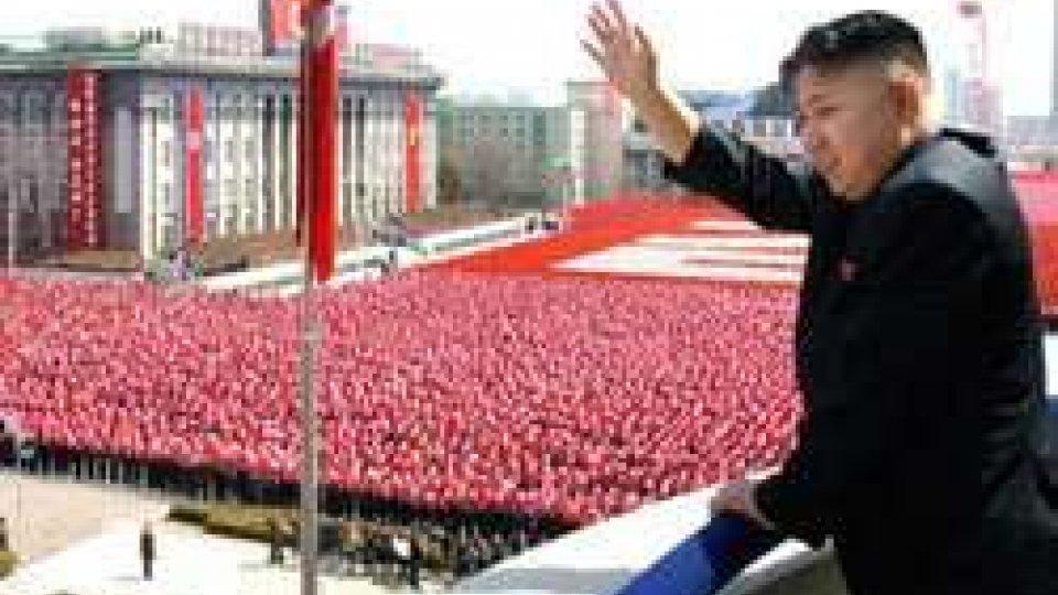 """Corea del Nord: """"la nostra è una difesa da minaccia atomica Usa"""""""