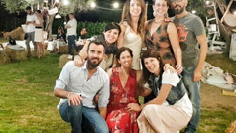 Marlù Gioielli: Tra gioielli, girasoli e solidarietà, la convention nazionale Marlù