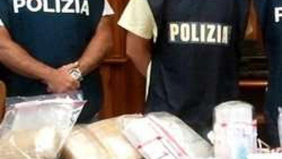 Bellaria: sequestrati 4 kg di cocaina purissima