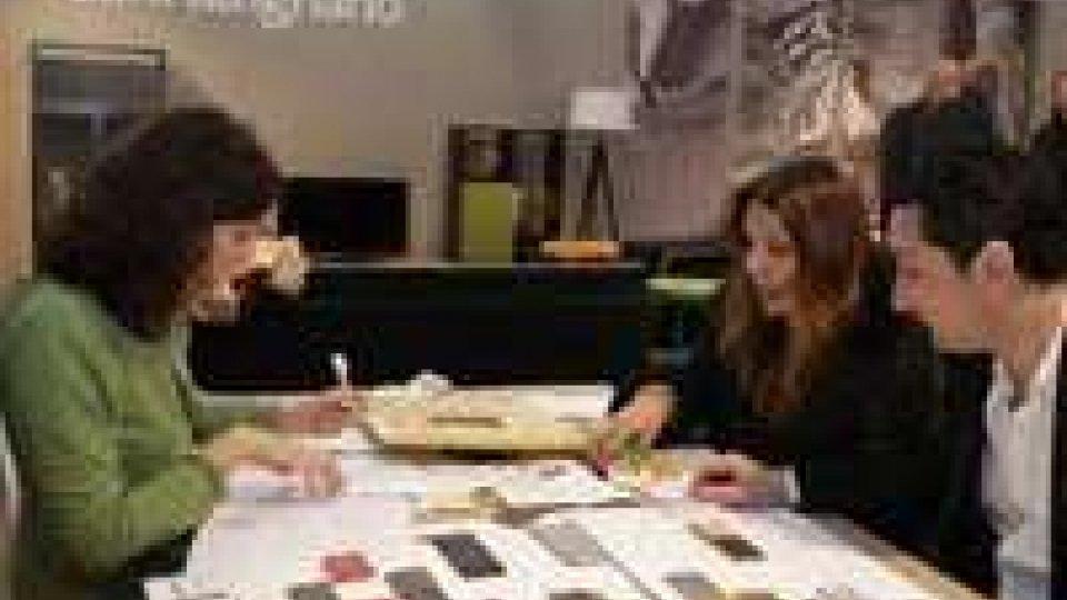 Design made in San Patrignano: tre nuove collezioni al Salone del Mobile
