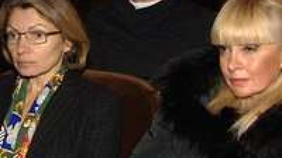 Rita Vannucci lascia il tribunale: andrà alla Fondazione Banca Centrale