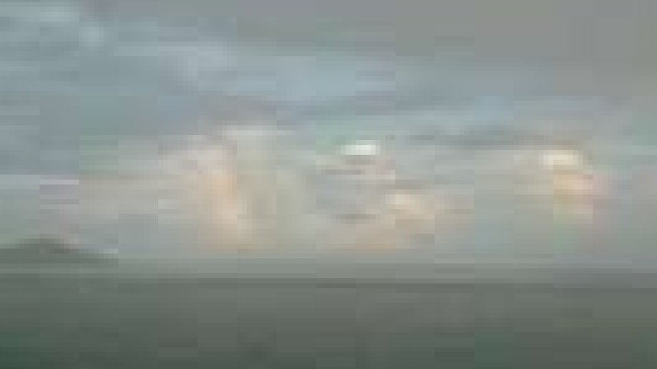 Piogge torrenziali: disagi in molti Castelli