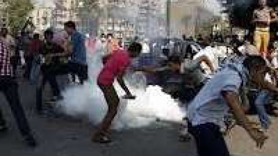Libia: violenti scontri a Bangasi