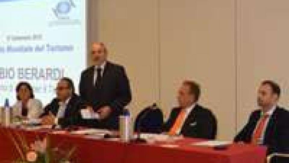 Turismo: bilancio positivo per il 2011