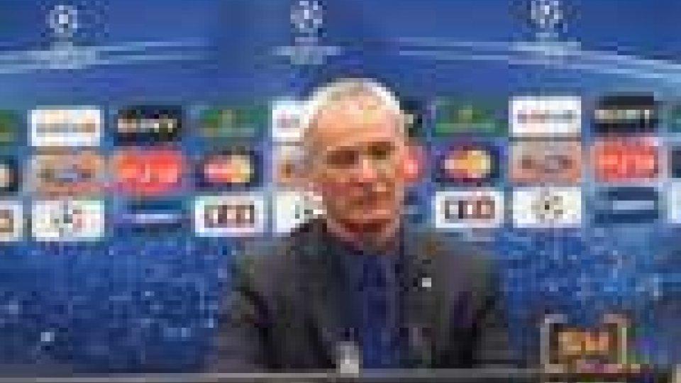 Champions League. Per l'Inter amara anche l'Europa: vince il Marsiglia