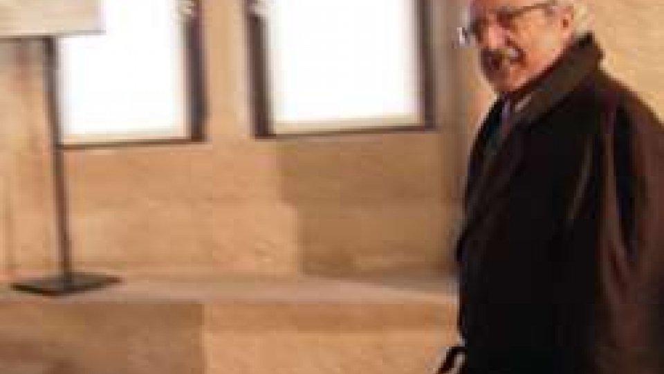Grais, a quanto trapela, ha pronta la lettera di dimissioniGrais: uscita concordata per tutelare BCSM