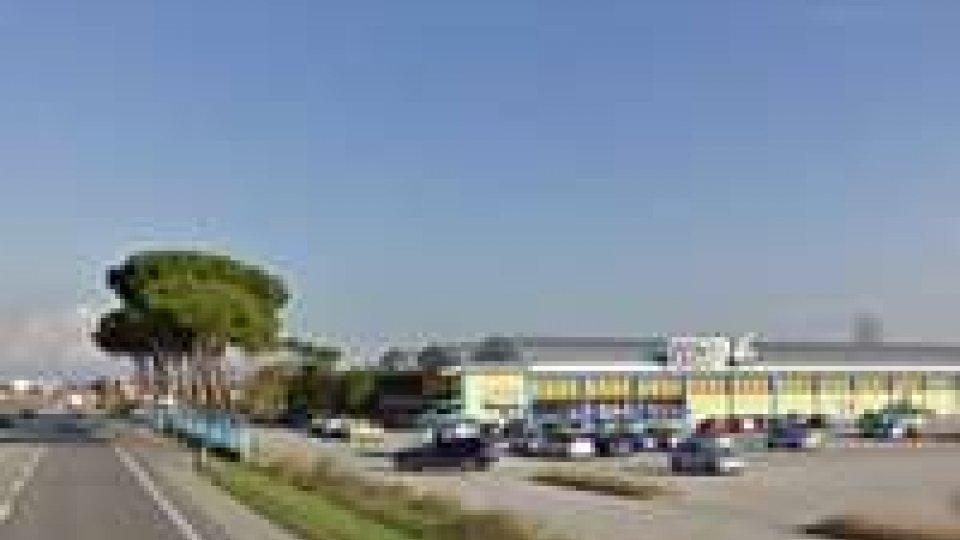 Rimini: incidente sulla Consolare, grave 22enne