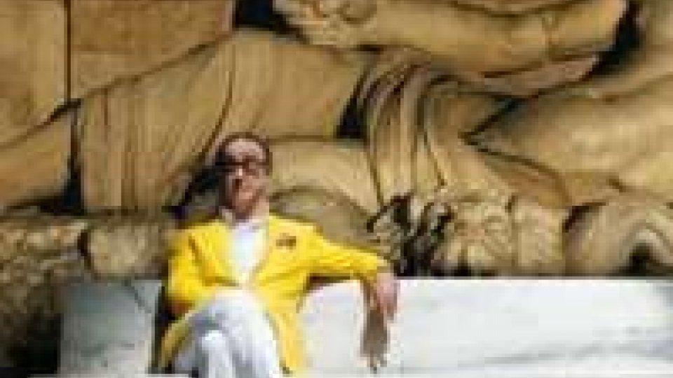 Cannes: dieci minuti di applausi per Sorrentino