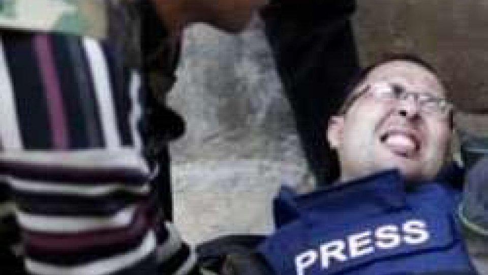 Oltre sessanta giornalisti al master su inviati di guerra
