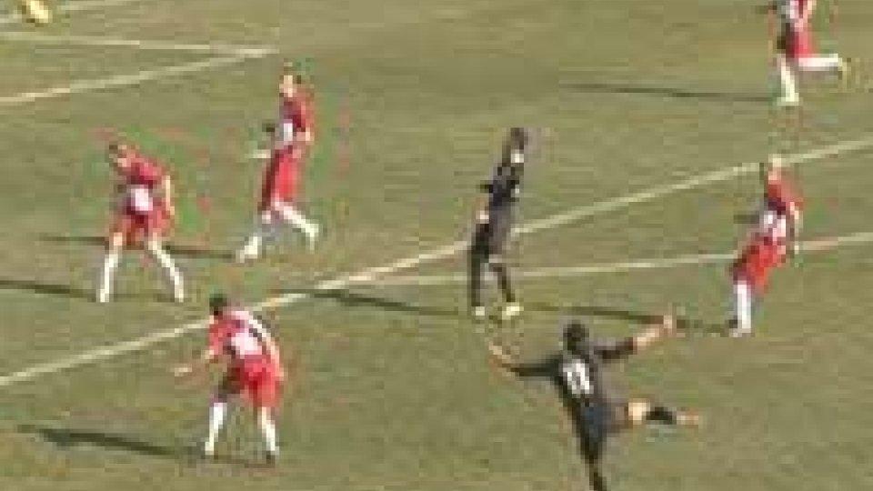 Rimini - Casale 1-0Rimini - Casale 1-0