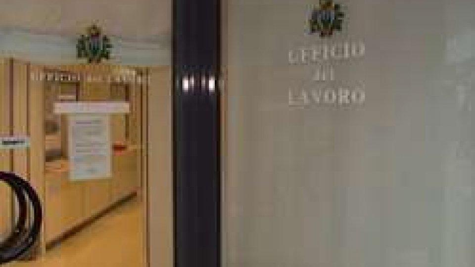 Dati occupazione San Marino