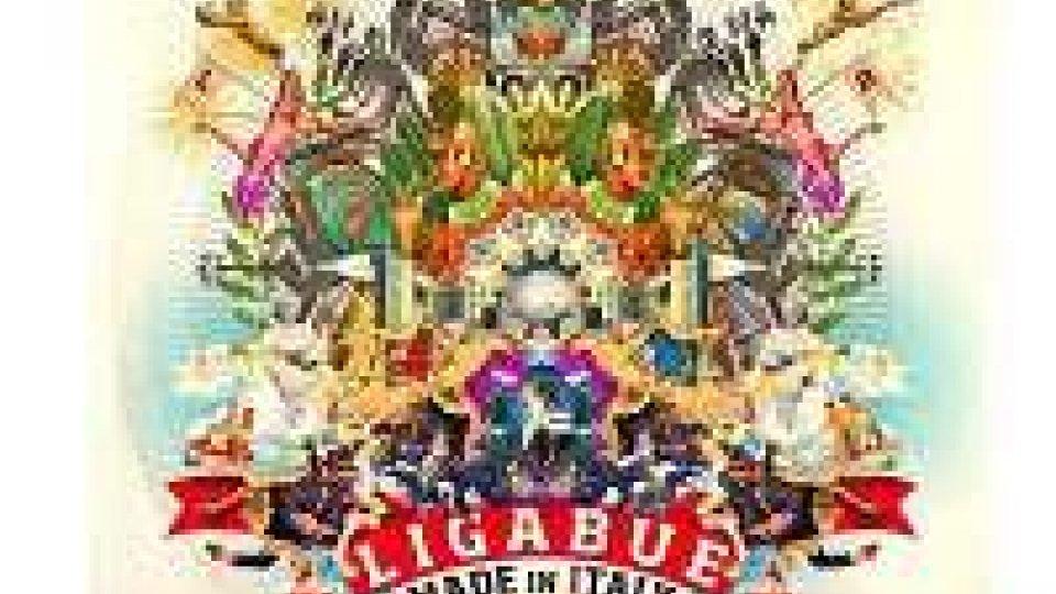 Ligabue, arriva il singolo Made in Italy