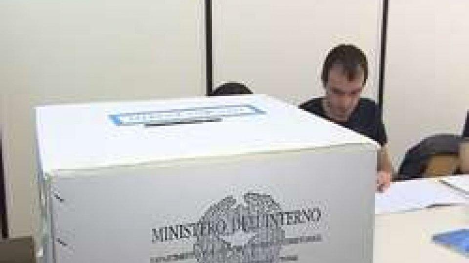Comunali in Italia7 milioni gli italiani chiamati al voto ieri, in 761 Comuni. Exploit della Lega, soprattutto a nord-est, mentre frena il M5S