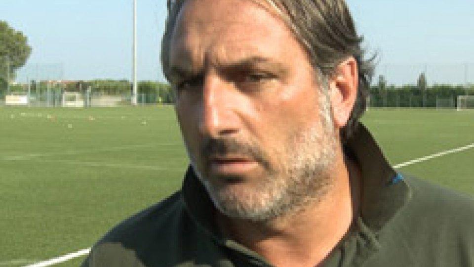 Pietro TamaiRimini Calcio: D.S Pietro Tamai, annuncia Roberto Candido