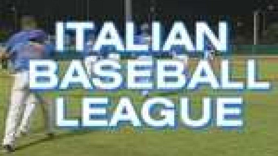 Parte da Bologna l'Italian Baseball League per la T&A San Marino