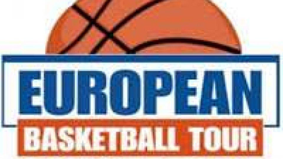 European Tour, Belgio-Italia: 76-57