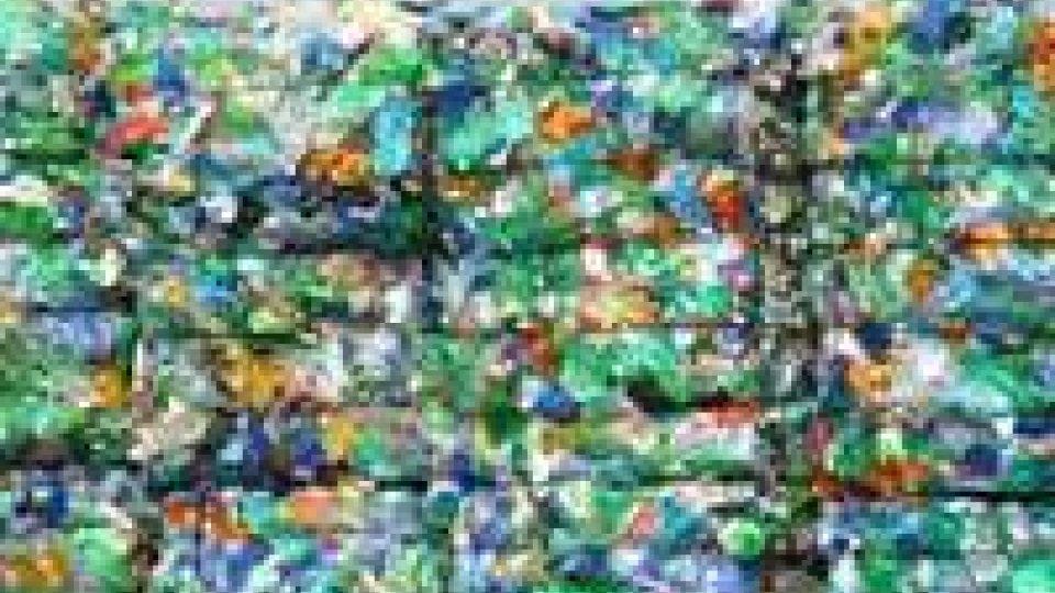 Rifiuti: l'ok della giunta Errani allo smaltimento di 11.200 tonnellate provenienti dal Titano