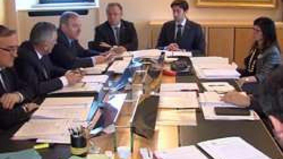 Congresso di StatoCdS: Torre d'Avorio, nuovo incontro tecnico