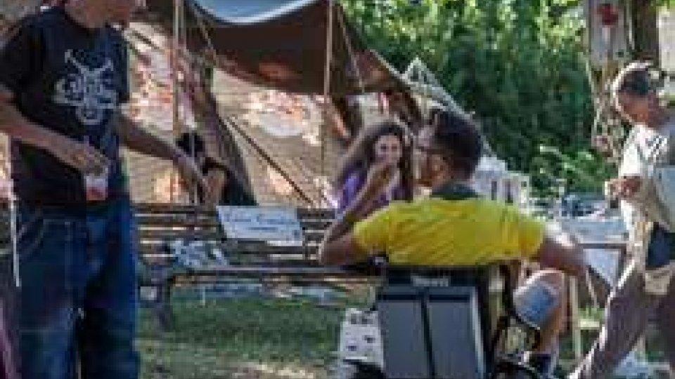 Ventoso in Concert 2016 oltre ogni barriera. Raccolti più di 3.300 euro per la missione di Padre Marcellino