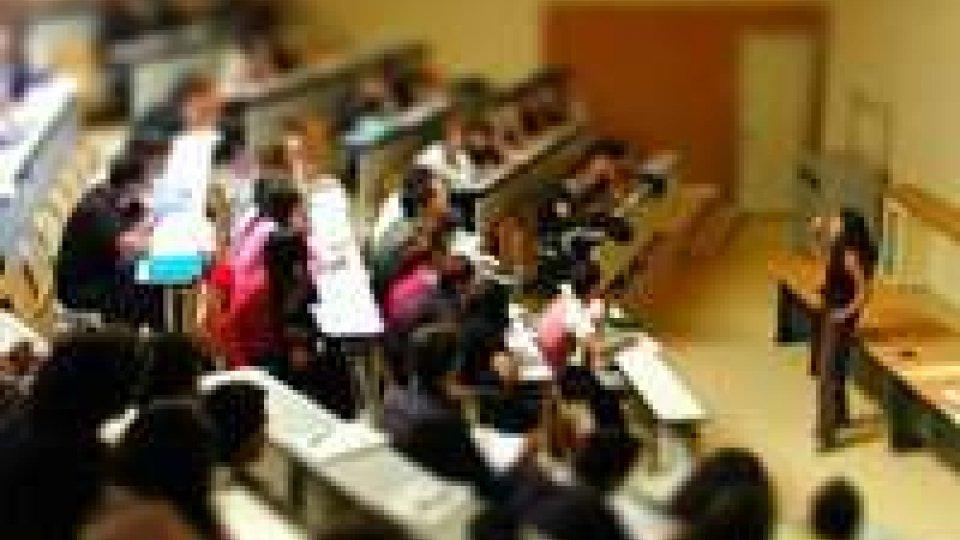 Italia, botse di studio per sammarinesi