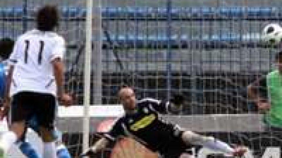 Empoli-Cesena 1-0