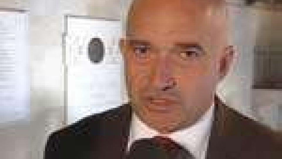 Segretario Bacciocchi: patente a 16 anni per i sammarinesi
